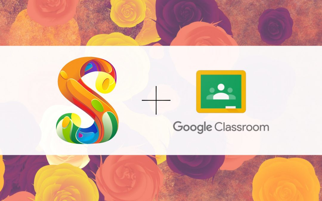 Using Sketchpad with Google Classroom